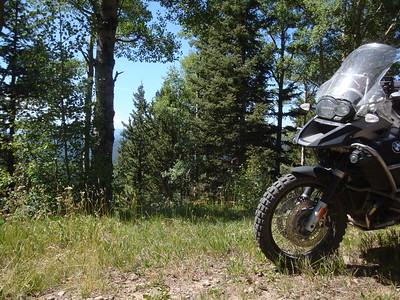 WildTurkey bike FR76 Vista