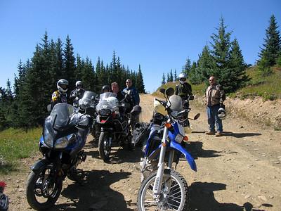 Big Bike Crew - FR76