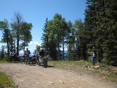 WildTurkey bike, Johnny of Stork, Fritz, Claire - FR76