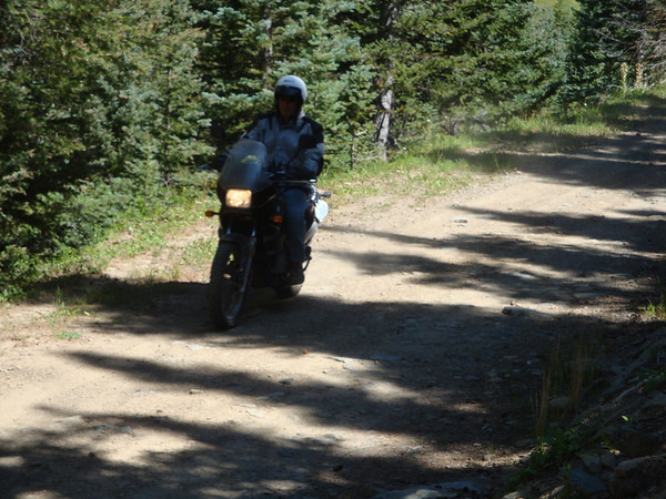 2009-08-29 ADV Sipapu Ride and Social