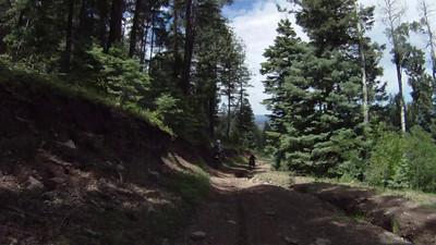 2010-07-10 Paliza Cyn - Selaznog's Bike Takes A Nap