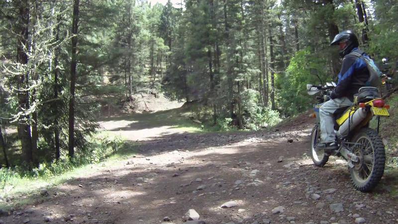 2010-07-10 Paliza Canyon