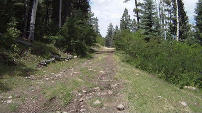 2010-07-10 Paliza Cyn - Down Towards NM4 Pt4