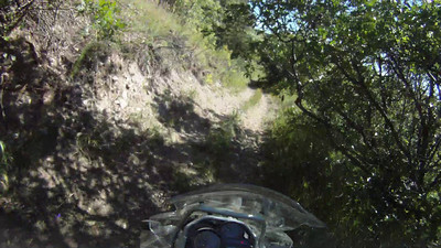 2010-09-10 BMW Sipapu 3d Through The Willows