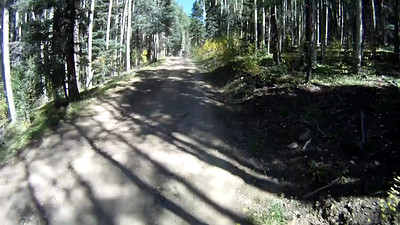 2010-09-26 Elk Mtn BMW Shop Ride 01f Dirt