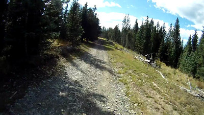 2010-09-26 Elk Mtn BMW Shop Ride 06c The Ride Down Part 2