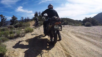 2016-05-14 BMWVC Shop Ride 08 ATV Trail