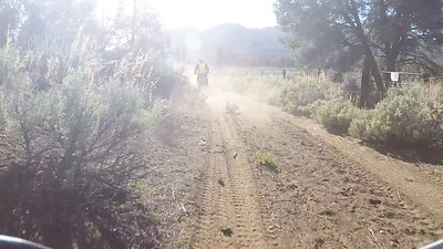 2016-05-14 BMWVC Shop Ride 13 Dust Bowl