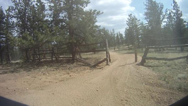 FMF 2011 Trail 1414