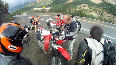 RMAR 2012-08-02 Achy Breaky Honda