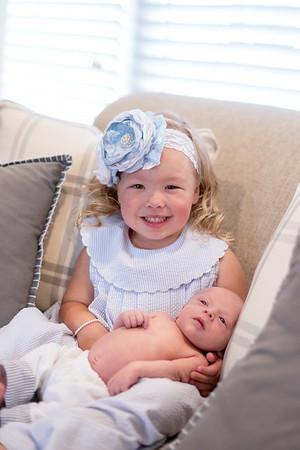 Ridge - newborn