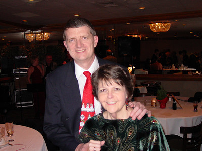 Holiday Party 2006