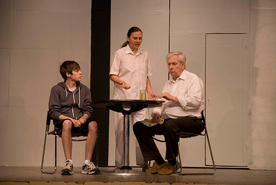 One Acts 2009