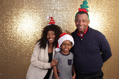 Ridgeview Ranch Holiday Party