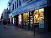 Joe and Vinnie's Butcher Shop.