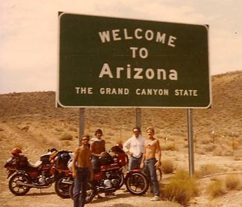 Arizona 1983