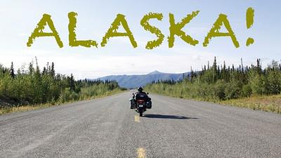 2009 ALASKA RIDE - Medium