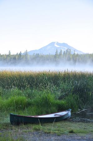 Lava Lake Aug 09