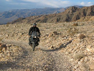 Death Valley 11/04