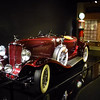 1932 Auburn Boattail Speedster.