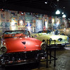 Entry at Gateway Auto Museum.