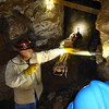 Queen Mine Tour, Bisbee, AZ