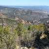 Trail of the Mountain Spirits Scenic Byway<br /> New Mexico Hwy. #15