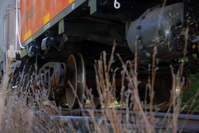 Milford Bennington Railroad - Wilton, NH