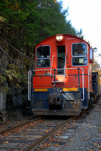Milford Bennington Railroad - Wilton, NH - Engine