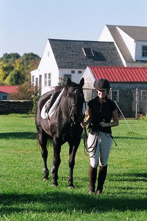 2008, 2007- riding