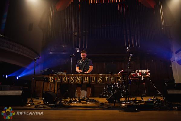 Grossbuster