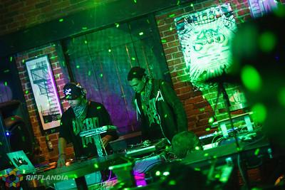Rehab Nightclub