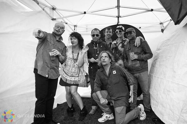 Backstage Photobooth - Sunday
