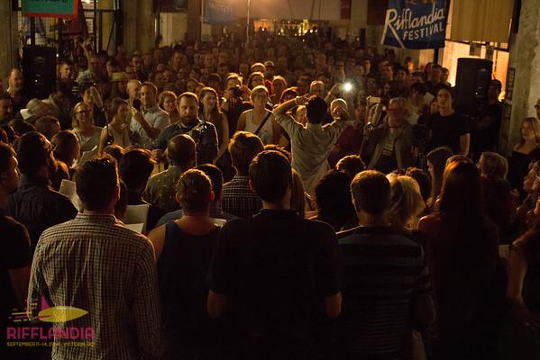 Choir Choir Choir & The Choir