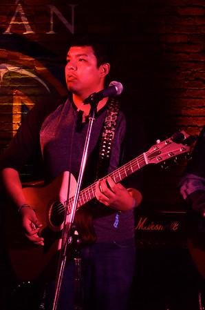 Dee Erin Band