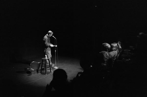 Drew Farrance // Photo by Will Winter >>