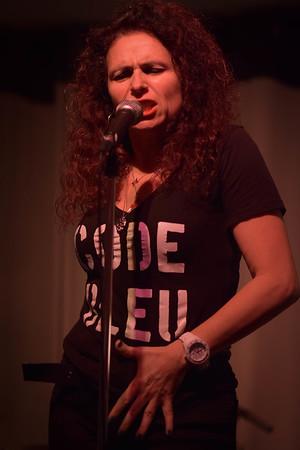 Isabelle Longnus