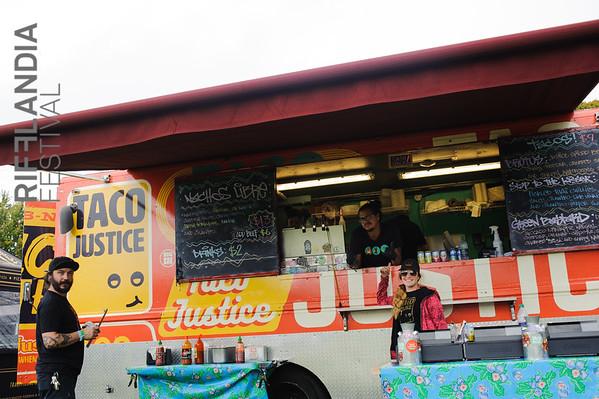 Taco Justice