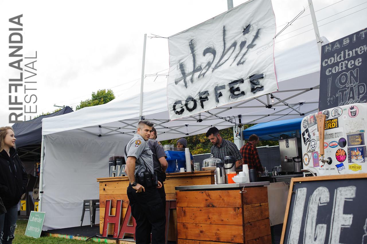 Habit Coffee