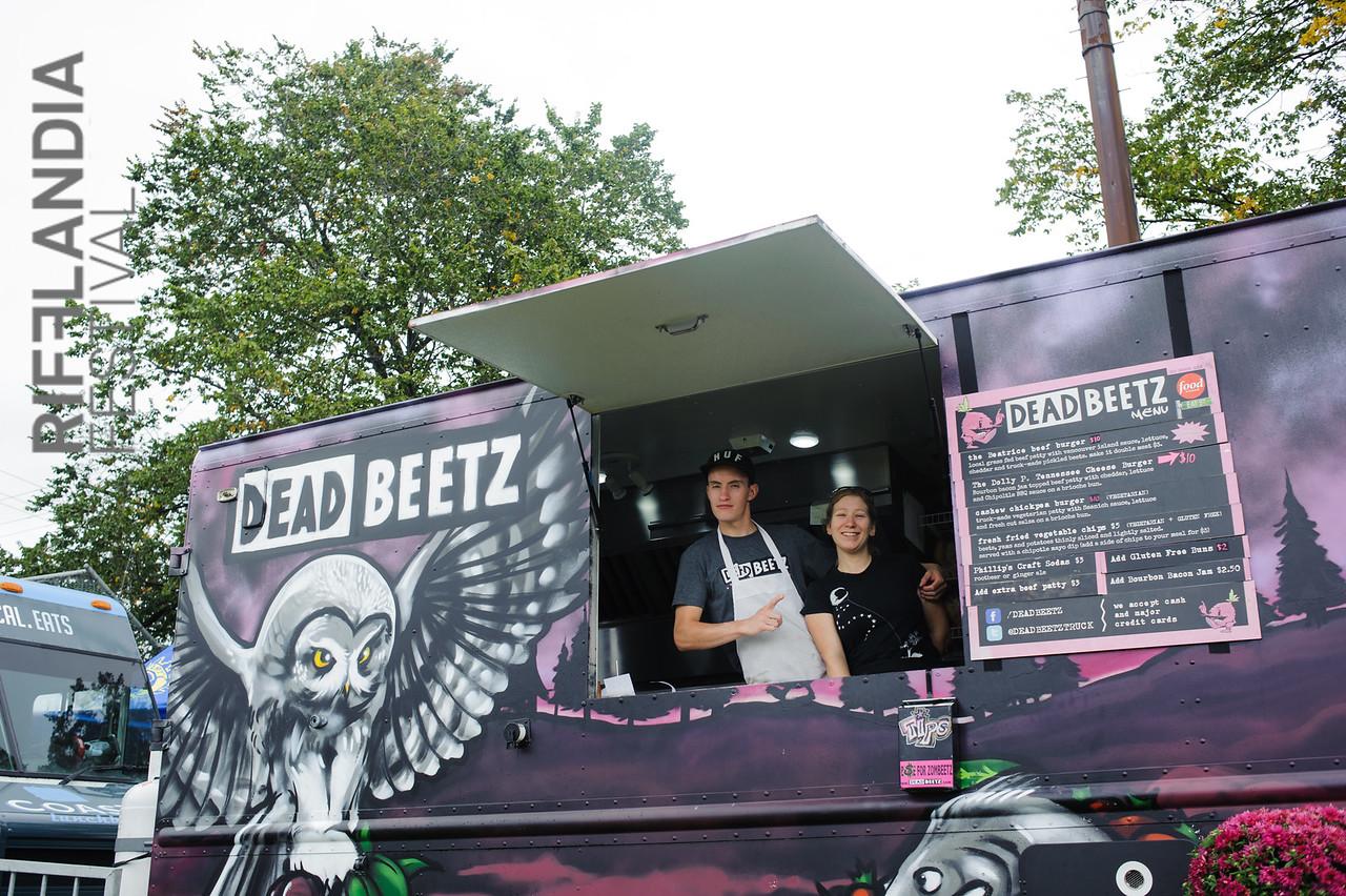 Dead Beetz