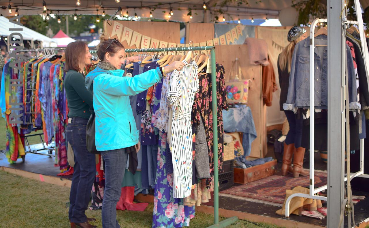 Rifflandia 2016 Vendors