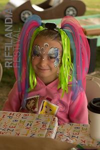 People of Rifflandia , Jessie Hannah Photography