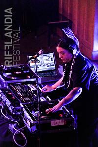 DJ KWE
