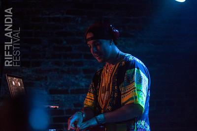 DJ Juice - Allison Spargo