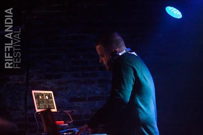 DJ Low - Allison Spargo
