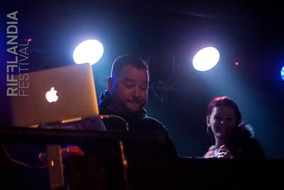 DJ Low + Applecat - Allison Spargo