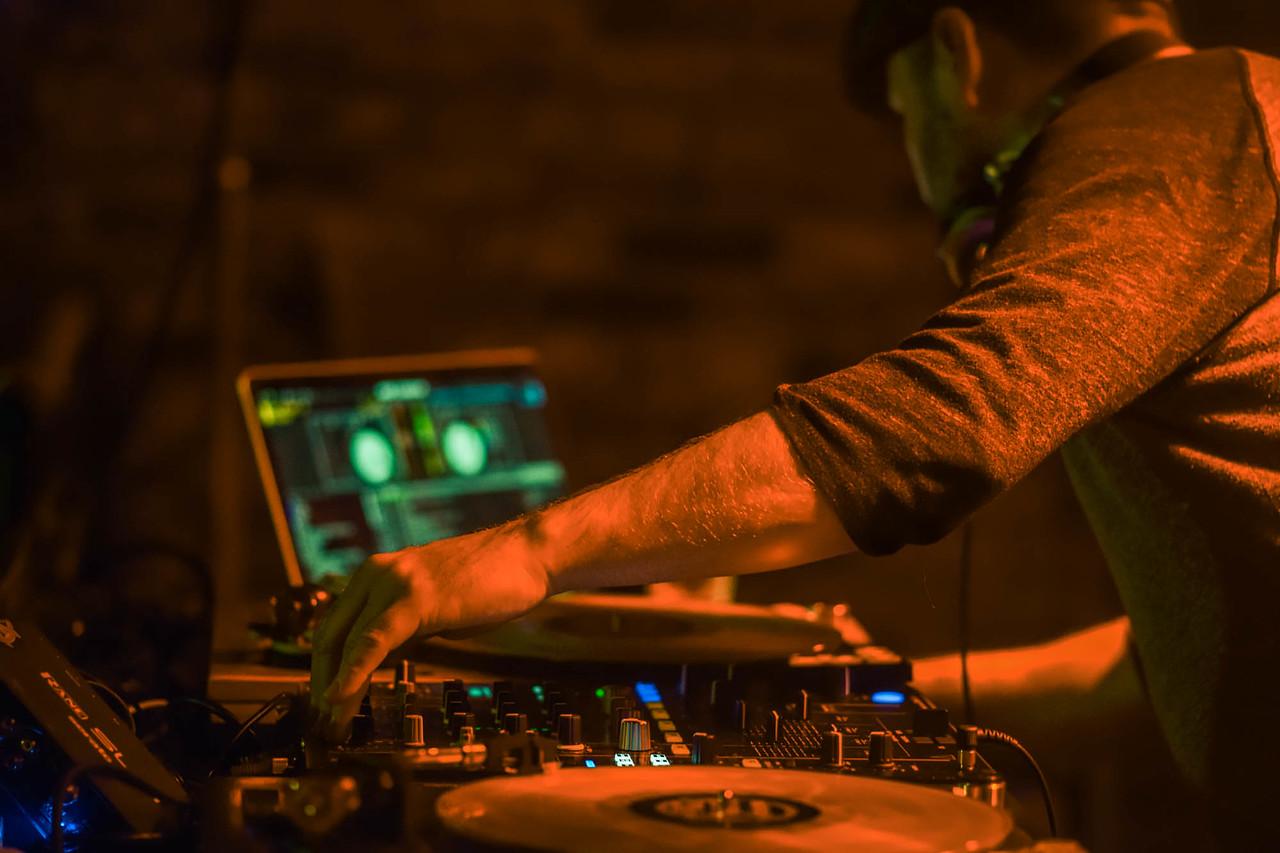 DJ RPG