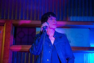 Carole Pope  Amus Osaurus www.amusproductions.com