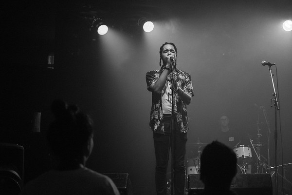 Johnny Gr4ves  - Rifflandia 2018, Sept 14, 2018 - © Tommy Gunn Photography