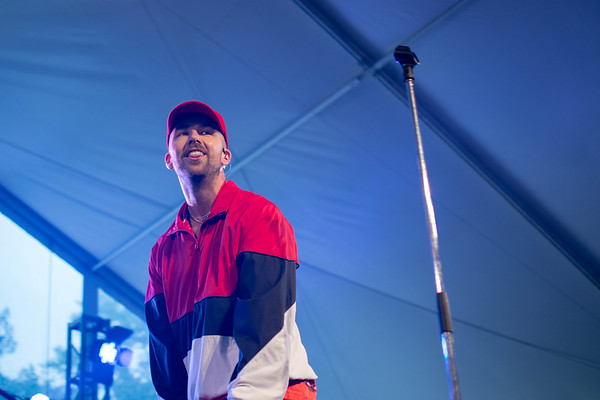 SonReal - Rifflandia 2018, Sept 14, 2018 - © Tommy Gunn Photography